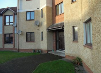 Thumbnail 2 bed flat to rent in 91 Altan Place, Inverness