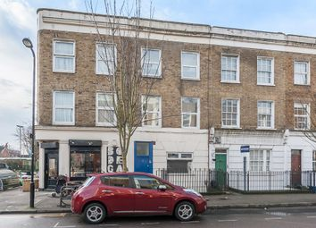 Thumbnail 4 bed maisonette to rent in Allen Road, London
