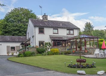 Thumbnail 4 bedroom detached house for sale in Beckside, Rayrigg Road, Windermere