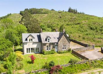 Thumbnail 4 bed property for sale in The Old School House, Achahoish, Lochgilphead, Argyll And Bute