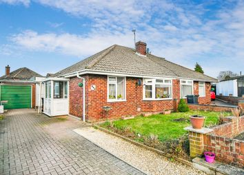 Thumbnail 2 bed semi-detached bungalow for sale in Folly Way, Highworth, Swindon