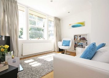 Thumbnail 2 bed flat to rent in Vicarage Mews, Bennett Street, London