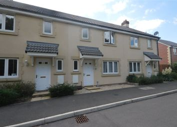 Thumbnail 3 bed terraced house for sale in Oatlands, Grange Park, West Swindon