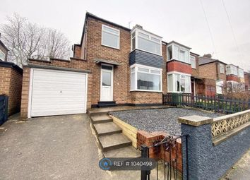3 bed semi-detached house to rent in Hillcrest Avenue, Stockton-On-Tees TS18