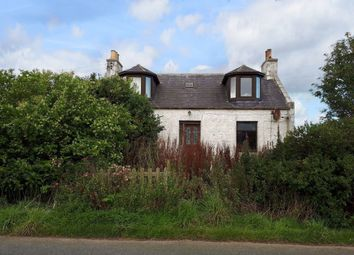 Thumbnail 4 bed detached house for sale in New Pitsligo, Fraserburgh