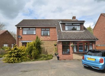 Thumbnail 3 bed detached house for sale in Moorwell Road, Bottesford, Scunthorpe