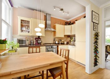 Thumbnail 1 bed flat for sale in Half Acre Road, London