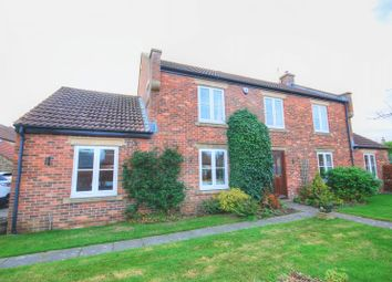 Thumbnail 4 bed detached house for sale in Green Close, Stannington, Morpeth