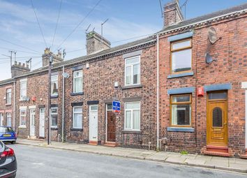 Thumbnail 2 bed property for sale in Walley Place, Burslem, Stoke-On-Trent