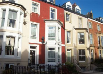 Thumbnail 1 bedroom flat for sale in Abbey Terrace, Whitby