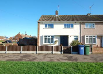 Thumbnail 3 bed terraced house for sale in Whitmore Avenue, Grays