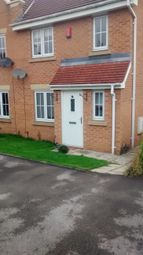 Thumbnail 3 bed flat to rent in Sunningdale Way, Gainsborough, Lincolnshire