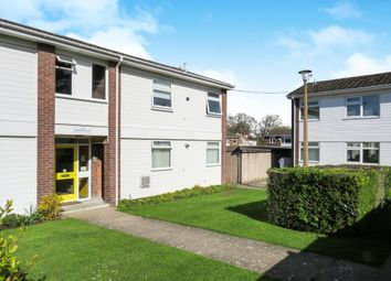 Thumbnail 1 bedroom flat for sale in Wroxham Court, Upton, Wirral