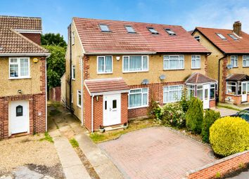 Thumbnail 5 bed property for sale in Hillary Road, Langley, Slough
