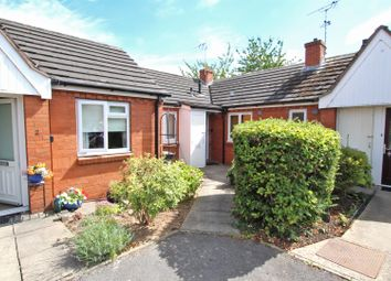 Thumbnail 2 bed terraced bungalow for sale in Brierley Green, Netherfield, Nottingham