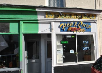 Thumbnail Restaurant/cafe to let in Market Street, Watchet