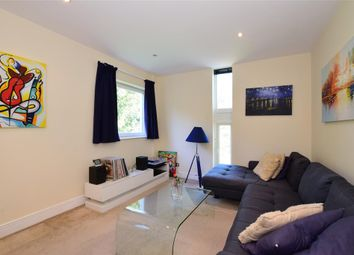 Thumbnail 2 bed flat for sale in Belgrave Road, London
