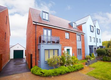 Thumbnail 4 bed property for sale in Higgs Row, Telford