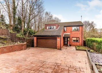 Thumbnail 4 bed detached house for sale in Stockport Road, Denton, Manchester, Greater Manchester