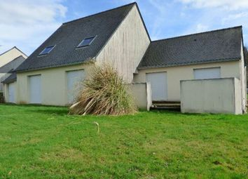 Thumbnail 4 bed property for sale in Pleugriffet, Morbihan, 56120, France