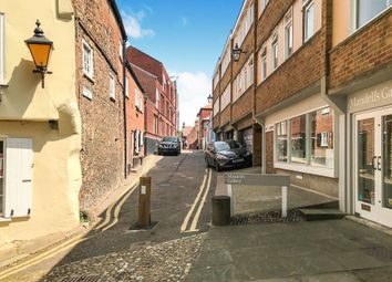 Thumbnail Studio for sale in Norris Court, Waggon & Horses Lane, Norwich
