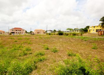 Thumbnail Land for sale in Tino Terrace Lot 10, Christ Church, Barbados