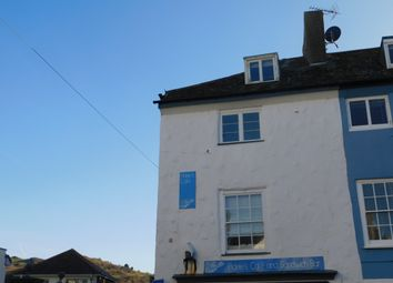 Thumbnail 1 bed maisonette to rent in Broad Street, Ilfracombe