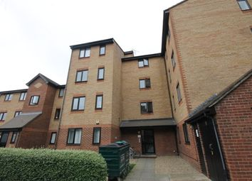Thumbnail 2 bed flat to rent in Harvey Court, 6 Yunus Khan Close, London