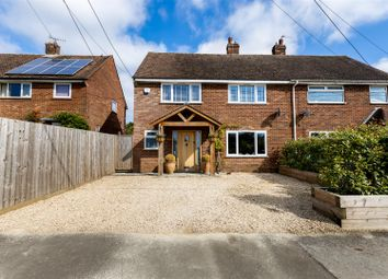 Thumbnail Semi-detached house for sale in Heath Lawn, Flackwell Heath, High Wycombe