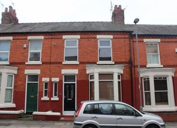 Thumbnail 3 bedroom property to rent in Patterdale Road, Liverpool