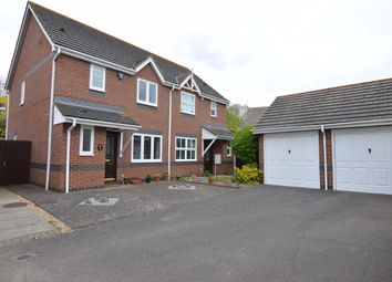 Thumbnail 3 bed semi-detached house for sale in Whitebeam Drive, South Ockendon