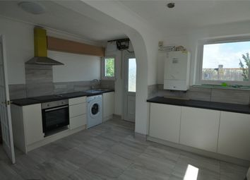 Thumbnail 4 bed end terrace house to rent in The Beacon, Falmouth