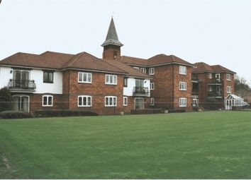 Thumbnail 2 bed flat for sale in Checkley Court/Croft & Ashford, Sutton Coldfield