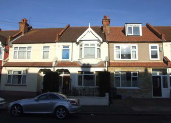 Thumbnail 3 bed terraced house to rent in Seely Road, Tooting
