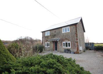 Thumbnail 2 bed semi-detached house to rent in Maidstone Road, Hadlow, Tonbridge, Kent