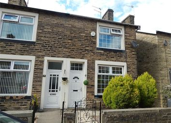 Thumbnail 2 bed terraced house for sale in Gordon Street, Colne, Lancashire