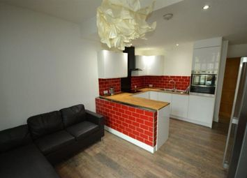 Thumbnail 4 bed property to rent in Granby Street, Leicester