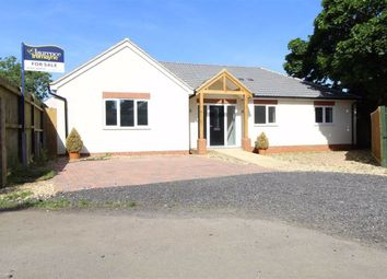 3 bed detached bungalow for sale in Cawston Lane, Dunchurch, Rugby CV22