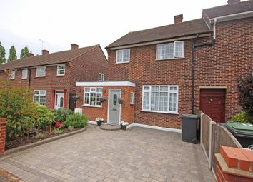 Thumbnail 2 bed end terrace house for sale in Torrington Gardens, Loughton