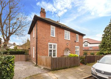 3 bed detached house to rent in Elm Bank Gardens, London SW13
