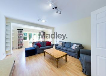 Searles Road, London SE1. 4 bed end terrace house