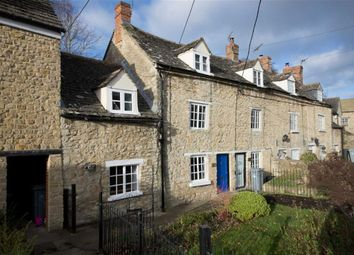 Thumbnail 2 bed cottage for sale in Manor Road, Woodstock, Oxon