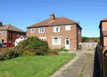 Thumbnail 3 bed semi-detached house to rent in Derby Road, Spondon, Derby