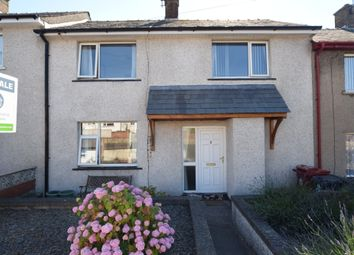 Thumbnail 3 bed terraced house for sale in Court Guards, Walney, Cumbria