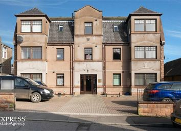 Thumbnail 2 bed flat for sale in 30B Bank Street, Brechin, Angus