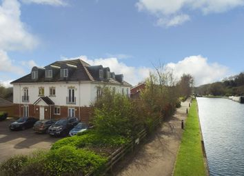 Thumbnail 2 bed flat for sale in Byewaters, Watford