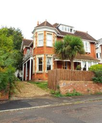 Thumbnail Studio for sale in Studland Road, Bournemouth, Dorset