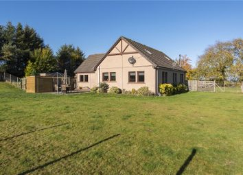 Thumbnail 5 bed detached house for sale in Buckie, Moray