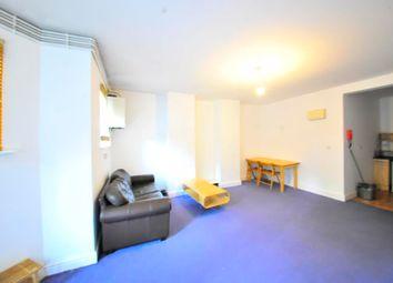 Thumbnail 1 bedroom property to rent in Clarendon Road, University, Leeds