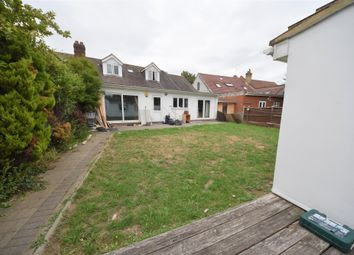 Thumbnail 6 bed bungalow for sale in Goodmayes Lane, Ilford